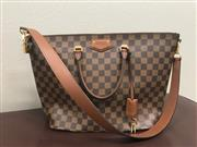 LOUIS VUITTON Handbag BELMONT DAIMER